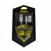 Inkax кабель для iPad/iPhone 5, USB - 8 PIN, длина 1 м. (CK-05-IP)
