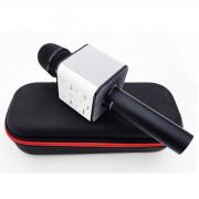 Микрофон-колонка Q7 Bluetooth + FM + SD micro + USB + AUX, в ассортименте