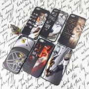 """Чехол-накладка для iPhone 6 """"Animal"""" силиконовый, в ассортименте"""