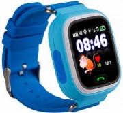 Детские часы Smart Baby Watch Q100,nano SIM/GPS/Wi-Fi, синие