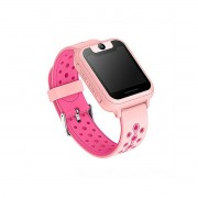 Детские часы Smart Watch X - камера/сим-карта/GPS, красные