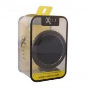 Беспроводное зарядное устройство iXtech IX-C4, золотое