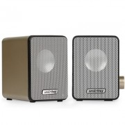 Акустическая система 2.0 SmartBuy ROCKY, мощность 6Вт, питание от USB (SBA-3200)