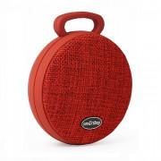 Акустическая система Smartbuy PIXEL, Bluetooth, Bass Boost, MP3, FM (SBS-120), красный