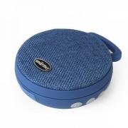 Акустическая система Smartbuy PIXEL, Bluetooth, Bass Boost, MP3, FM (SBS-130), синий