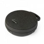 Акустическая система Smartbuy PIXEL, Bluetooth, Bass Boost, MP3, FM (SBS-100), черный