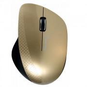 Мышь беспроводная Smartbuy 309AG (SBM-309AG-O), золотой металлик