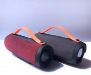 Блютуз-колонка JB CHARGE 13, Micro SD+Micro USB+AUX+FM, красная