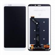 Дисплей Xiaomi Redmi 5, в сборе с тачскрином (ОАЭ), белый