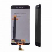Дисплей Xiaomi Redmi Note 5A/Y1 Lite, в сборе с тачскрином (ОАЭ), черный
