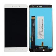 Дисплей Xiaomi Redmi Note 4X, в сборе с тачскрином (ОАЭ), белый