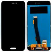 Дисплей Xiaomi Mi 5C, в сборе с тачскрином (ОАЭ), черный