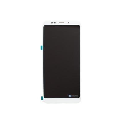 Дисплей Xiaomi Redmi 5 Plus, в сборе с тачскрином (ОАЭ), белый