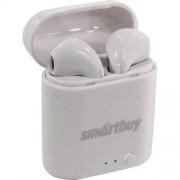Внутриканальная TWS Bluetooth-гарнитура Smartbuy i7 MINI (SBH-301)