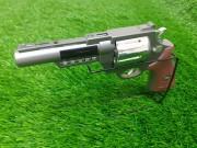 Аудио-колонка Пистолет SK-01 FM, MP3 USB