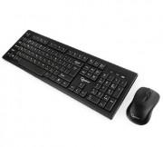 Проводной комплект клавиатура+мышь Smartbuy SBC-227367 черный (SBC-227367-K)