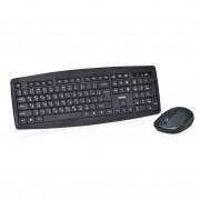 Комплект клавиатура+мышь Smartbuy ONE 212332AG (SBC-212332AG-K), черный