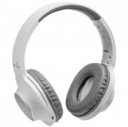 Наушники WALKER Bluetooth полноразмерные WBT-81, белый