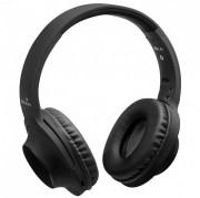 Наушники WALKER Bluetooth полноразмерные WBT-81, черный