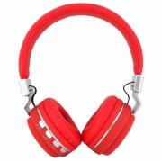 Наушники Bluetooth JB JB66 красные