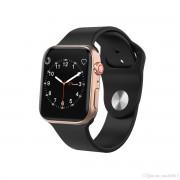 Часы Smart Sports.Life 40мм (Apples desing) с пульсометром и GPS, черные
