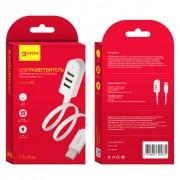 DREAM USB-HUB DRM-UH2-03 3USB 120СМ белый