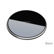 Беспроводное ЗУ Borofone BQ3 Preferense Wireless Charges, черный