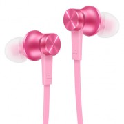 Наушники Xiaomi Refreshed Piston Earphone, (Pure Version) розовый