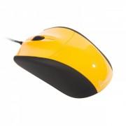 Мышь проводная Smartbuy 325 желтая (SBM-325-Y)