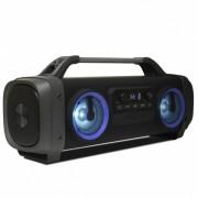 Акустическая система Smartbuy VALKYR, Bluetooth, 22 Ватт, MP3-плеер, FM-радио (арт.SBS-115)