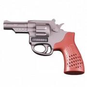 Аудио-колонка Револьвер SK-05 FM, MP3 USB