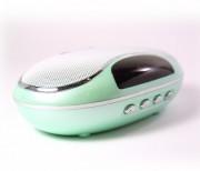 Аудио-колонка CK-105 FM, MP3 USB