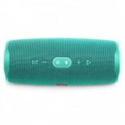 Блютуз-колонка CHARGE 4, Micro SD+Micro USB+AUX+FM, зеленая JB