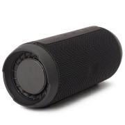 Блютуз-колонка Charge K3+ (J002), Micro SD+Micro USB+AUX+FM+NFC, черная JB