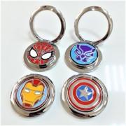 Держатель-подставка для телефона Popsocket, Marvel Captain America