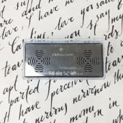 Аудио-колонка-плеер C-11 FM, MP3 USB