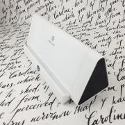 Аудио-колонка BC-328 Подставка+усилитель звука для планшета FM, MP3 USB