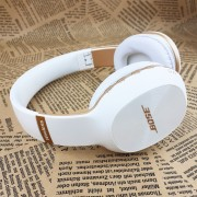 Наушники Bluetooth BOSE (реплика) 951, белые