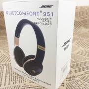 Наушники Bluetooth BOSE (реплика) 951, красные