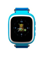 Детские Часы Smart Prolike PLSW523, голубые