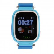 Детские Часы Smart Prolike PLSW90, голубые