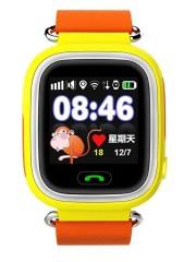 Детские Часы Smart Prolike PLSW90, желтые