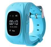 Детские Часы Smart Prolike PLSW50, голубые