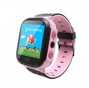 Детские Часы Smart Prolike Kids PLSW300, розовые