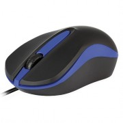 Мышь проводная Smartbuy ONE 329 (SBM-329-KB), черно-синий