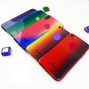 """Чехол-накладка iPhone 5/5S  силиконовый """"Rainbow"""", в ассортименте"""