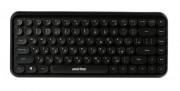 Комплект клавиатура+мышь мультимедийный Smartbuy 626376AG черный (SBC-626376AG-K)