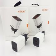 СЗУ Vidvie PLE 215 1USB + кабель Micro USB, 1.2A, белый