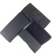 Кобура для iPhone 5 искусственная кожа, черный цвет