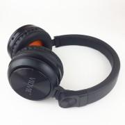 Наушники Vidvie HS617 Glory, полноразмерные с микрофоном, черные